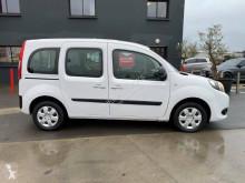 Zobaczyć zdjęcia Pojazd dostawczy Renault Kangoo DCI 90