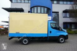 Voir les photos Véhicule utilitaire Iveco Daily 35S18 Kühlkoffer