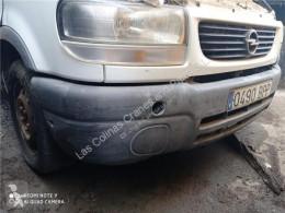 Vedere le foto Veicolo commerciale Opel Movano Pare-chocs Paragolpes Delantero   Furgón (F9) 3.0 DTI pour véhicule utilitaire   Furgón (F9) 3.0 DTI