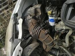Voir les photos Véhicule utilitaire Ford Transit Climatiseur Caja Climatizador   Camión (TT9)(2006->) 2.4 FT 350 C pour véhicule utilitaire   Camión (TT9)(2006->) 2.4 FT 350 Cabina simple, larga [2,4 Ltr. - 85 kW TDCi CAT]