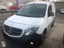 Voir les photos Véhicule utilitaire Mercedes Citan 108 CDI