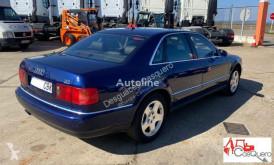 Voir les photos Véhicule utilitaire Audi A8 3.7