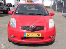 Zobaczyć zdjęcia Pojazd dostawczy Toyota Yaris XP9F + Manual