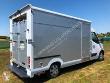 Zobaczyć zdjęcia Pojazd dostawczy Nissan NV400