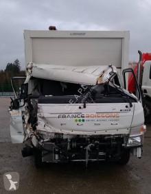 Zobaczyć zdjęcia Pojazd dostawczy Mitsubishi Fuso Canter 7C15