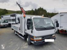 Voir les photos Véhicule utilitaire Mitsubishi Canter 3.0 DID