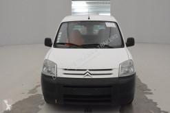 Zobaczyć zdjęcia Pojazd dostawczy Citroën Berlingo