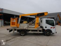 Voir les photos Véhicule utilitaire Renault ET 30 E