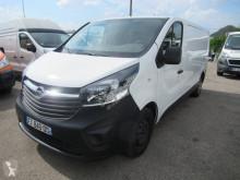 Voir les photos Véhicule utilitaire Opel Vivaro L2H1 CDTI 120
