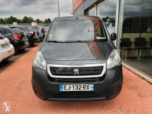 Voir les photos Véhicule utilitaire Peugeot Partner