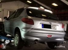 Zobaczyć zdjęcia Pojazd dostawczy Peugeot 206 XRD