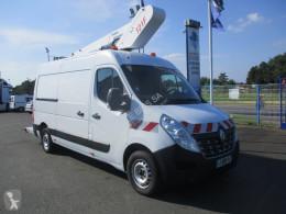 Zobaczyć zdjęcia Pojazd dostawczy Renault Master Traction