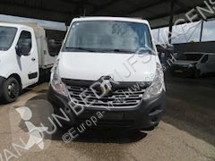 Zobaczyć zdjęcia Pojazd dostawczy Renault Master