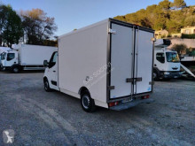 Vedere le foto Veicolo commerciale Renault Master Traction 125.35