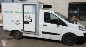 Zobaczyć zdjęcia Pojazd dostawczy Fiat Scudo CH1 MJT 120