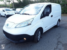 Zobaczyć zdjęcia Pojazd dostawczy Nissan E-NV200 Closed box electric van