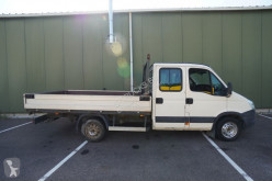 Vedere le foto Veicolo commerciale Iveco Daily 35S13 93KW OPENBOX PICK-UP