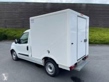 Zobaczyć zdjęcia Pojazd dostawczy Fiat Doblo 1.6 MJT 105