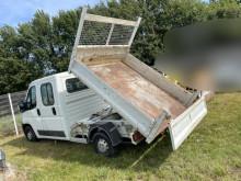 Vedere le foto Veicolo commerciale Citroën Jumper