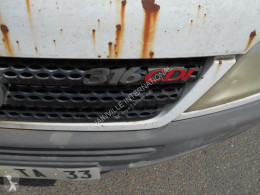 Преглед на снимките Лекотоварен автомобил Mercedes Sprinter 316 CDI