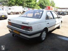 Voir les photos Véhicule utilitaire Peugeot 405 GLX 1.6I U9