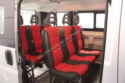 View images Fiat Ducato Combinato 2.0 MJ (Excl. BTW/BPM) MOTOR DEFECT Combi/Kombi/9 Persoons/9 P bus