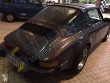 Voir les photos Véhicule utilitaire Porsche 911