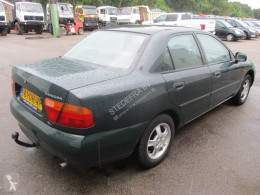 Zobaczyć zdjęcia Pojazd dostawczy Mitsubishi Carisma 1.6 GL , Airco