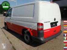 Voir les photos Véhicule utilitaire Volkswagen T5 Transporter 2.0 TDI