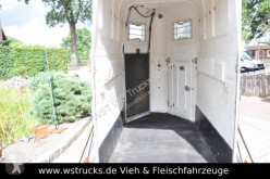 Ver as fotos Reboque Blomert 1 Pferd mit Frontausstieg
