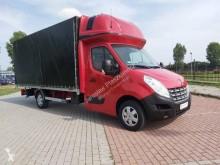 Zobaczyć zdjęcia Pojazd dostawczy Renault Master 2.3 DCI