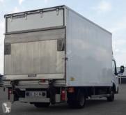 Voir les photos Véhicule utilitaire Renault Maxity 140.35