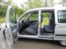 Voir les photos Véhicule utilitaire Citroën Berlingo 2.0 HDI MULTISPACE