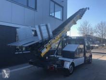 Voir les photos Véhicule utilitaire Renault Master BOCKER 29 METER