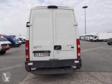 Voir les photos Véhicule utilitaire Iveco Daily 35S14 METANO