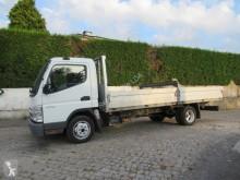 Bekijk foto's Bedrijfswagen Mitsubishi Canter