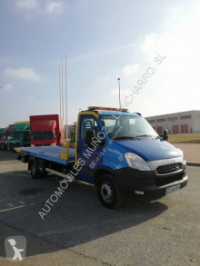 View images Iveco Daily van