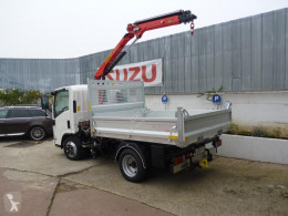 Bilder ansehen Isuzu N-SERIES Transporter/Leicht-LKW