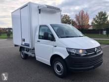 Voir les photos Véhicule utilitaire Volkswagen Transporter TDI 102
