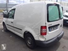 Преглед на снимките Лекотоварен автомобил Volkswagen Caddy 1.9 TDI 105
