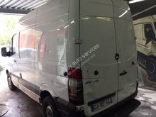 Voir les photos Véhicule utilitaire Mercedes Sprinter 310 CDI 37S