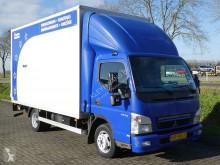 Voir les photos Camion Mitsubishi Canter 3 C 13   3.0 ltr  lbw