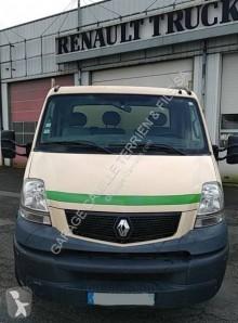 Voir les photos Véhicule utilitaire Renault Mascott 120 DXI