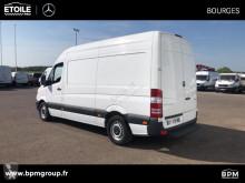Voir les photos Véhicule utilitaire Mercedes Sprinter Fg 314 CDI 37S 3T5 E6