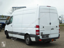 Voir les photos Véhicule utilitaire Mercedes 316 CDI Sprinter, mittellang, verkleidet, Klima