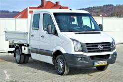 Zobaczyć zdjęcia Pojazd dostawczy Volkswagen CRAFTER GP 50 *3-Seiten Kipper 2,80m!
