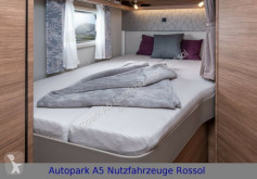 Преглед на снимките Лекотоварен автомобил nc CaraCore 650 MF Modell 2020 Standklima Automatik
