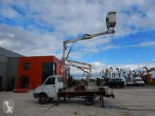 Voir les photos Véhicule utilitaire Iveco VM 140