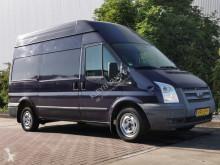 Voir les photos Véhicule utilitaire Ford Transit 2.2 tdci l2h2