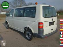 Voir les photos Véhicule utilitaire Volkswagen T5 Transporter 1.9 TDI KLIMA 9-Sitzer